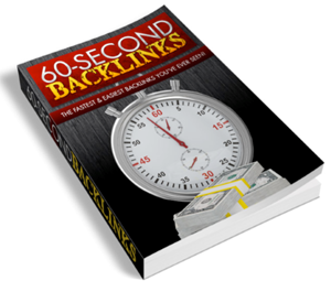 60-Second-Backlinks