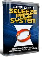 Download The Super Simple Squeeze Page Software