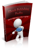 Ebook Publishing Profits