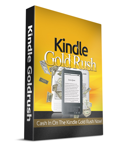 Gold Rush That Is Kindle