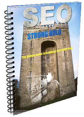 SEO-Stronghold