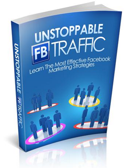 Unstoppable-Facebook-Traffic