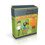 The Ultimate Covert Store Builder WordPress Plugin