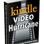 Kindle Video Hurricane Reviews – Create and Rank Youtube videos on Google