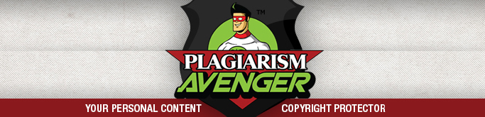 Plagiarism Avenger