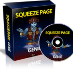 Squeeze Page Genie Review