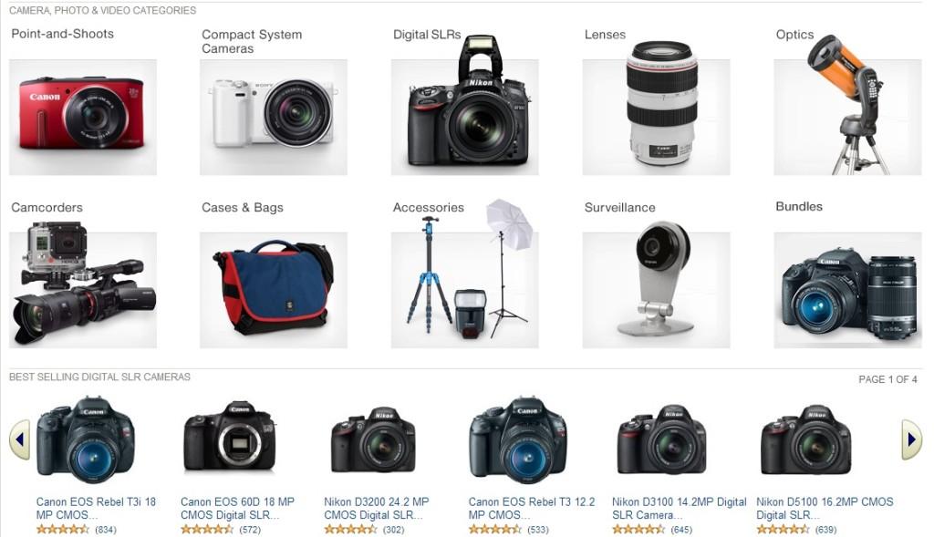 Camera Cash Crescendo Review