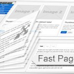 Fast Page Layout – WordPress Plugin Page Builder