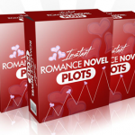 Kindle Romance Novel Plots Review – Volume 4