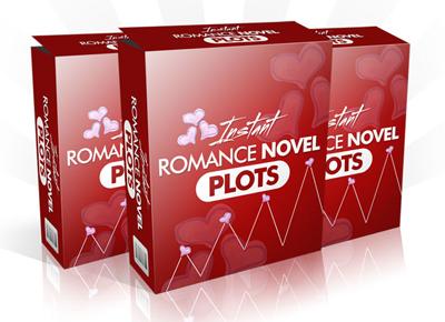 Kindle-Romance-Novel-Plots---Volume-4-book