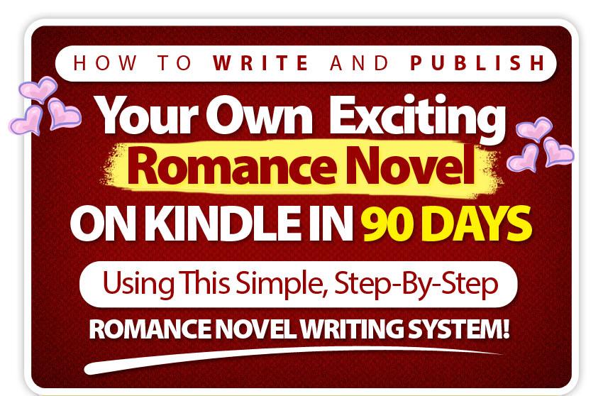 Kindle Romance Novel Plots - Volume 4
