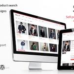 Sell: Responsive eCommerce WordPress Theme