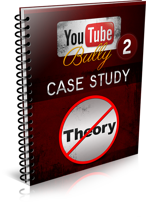 YouTube Bully 2 Case Study Book