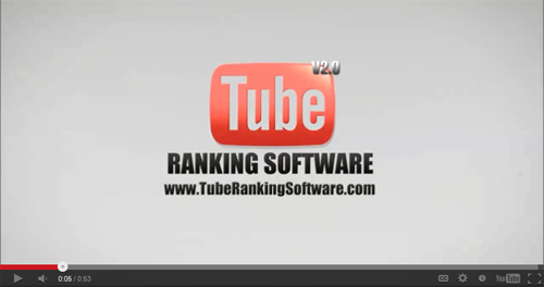 Youtube-Ranking-Software-Version-2