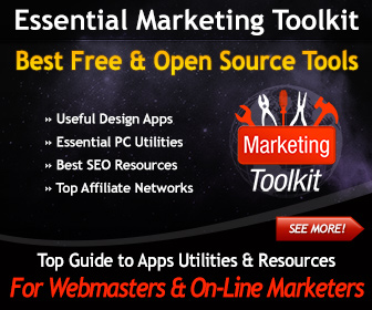 Essential Marketing Toolkit Review