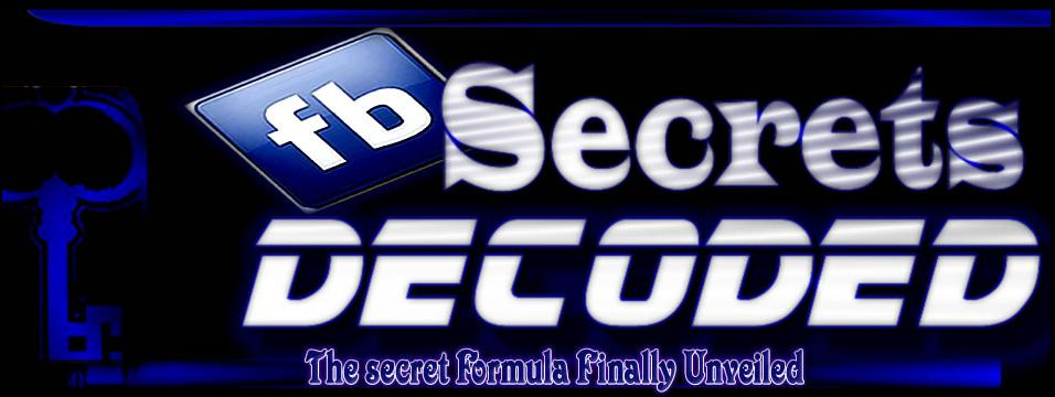 FB Secrets Decoded Review