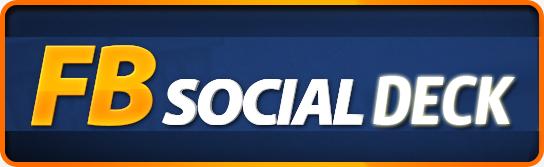 FB Social Deck