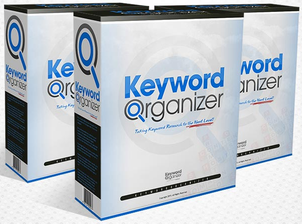 Keyword-Organizer-Software