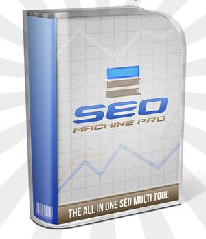 SEO-Machine-Pro-software