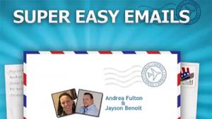 Super Easy Emails Review – E-Mail Marketing Made Easy!
