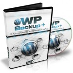 WP Backup Plus | Full Automated WordPress Back Up Review