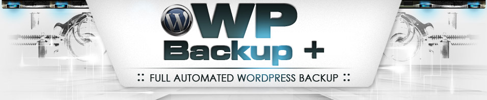 WP Backup Plus review