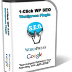 1-Click WP SEO 4.0 WordPress Plugin | Page 1 of Google with 1 click?