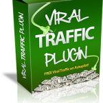 Viral Traffic Plugin : Free traffic from Google+, Facebook, Twitter