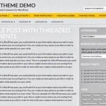 Theme WordPress Child Theme 24k Free Download