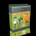The Ultimate Covert Store Builder WordPress Plugin