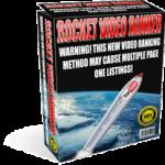 Download Rocket Video Ranker 3.0 Bill Cousins Discount Review