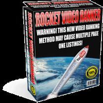 ROCKET VIDEO RANKER 3