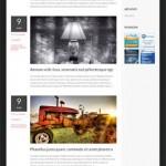 Theme WordPress Child Theme Ajaxify Free Download