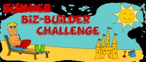 Summer Biz-Builder Challenge