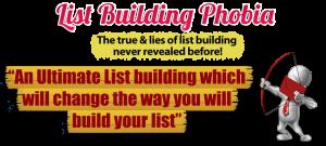 list building phobia
