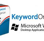 Keyword-Organizer-Software
