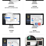 Theme WordPress Hudson – Multi-Purpose WooCommerce