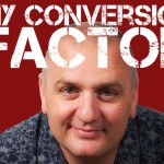My Conversion Factor Review