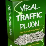 Viral Traffic Plugin : Free traffic from Google+, Facebook, Twitter