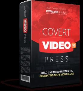 Covert Video Press