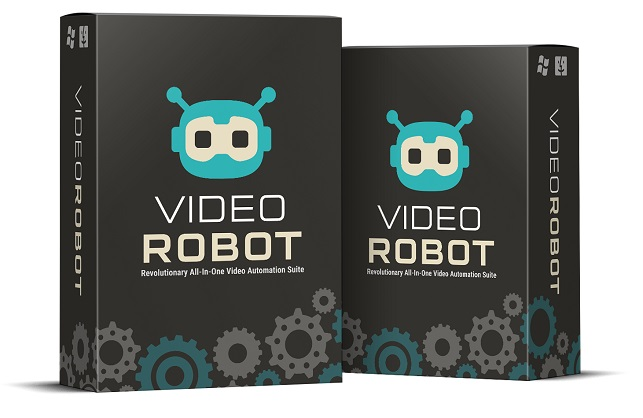 Video Robot-Review
